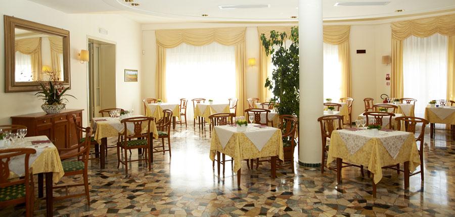 Chalet Hotel Galeazzi, Gardone Riviera, Lake Garda, Italy - dining room.jpg